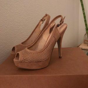 Enzo Angelino heels 👠